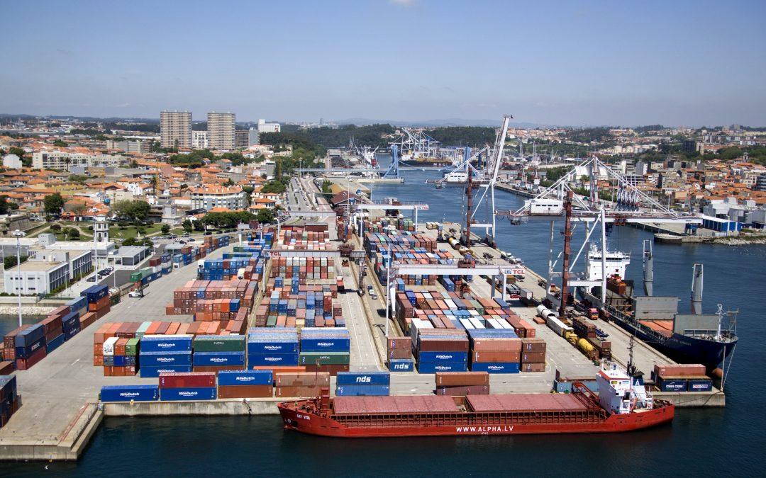 Recent economic performance of Portugal