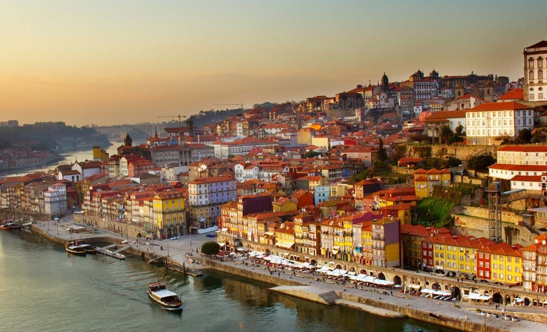 Why invest in Porto?
