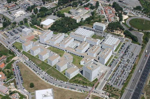 Porto Universities connecting to business